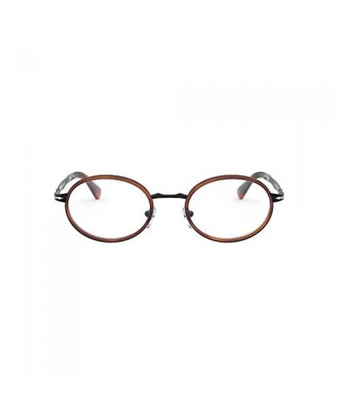 Persol Po2452v Oval Prescription Eyeglass Frames