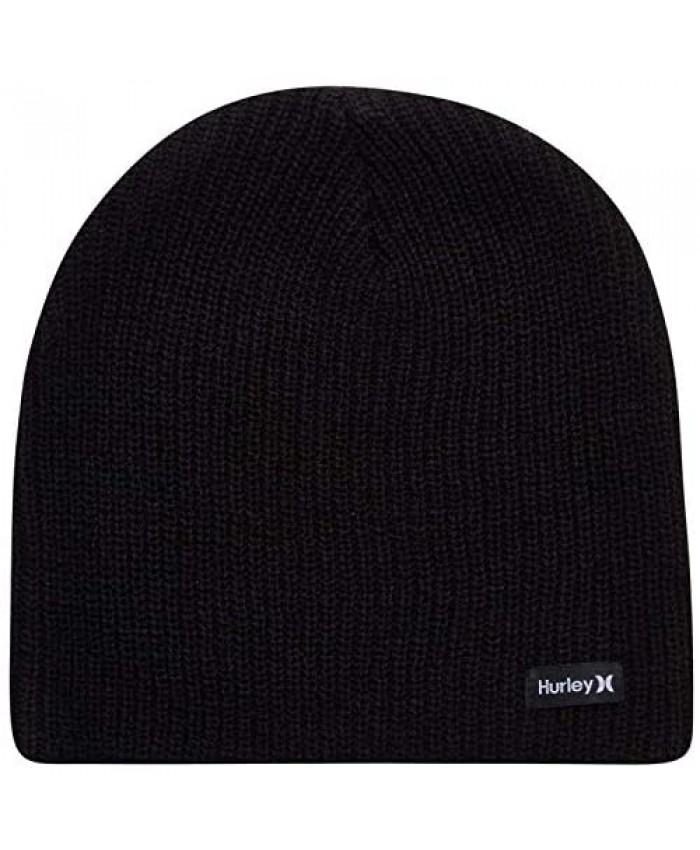 Hurley Men's Winter Hat - Smith Beanie