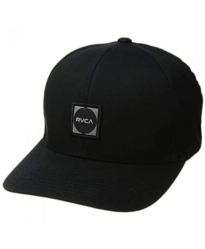 RVCA Scores Flexfit Hat