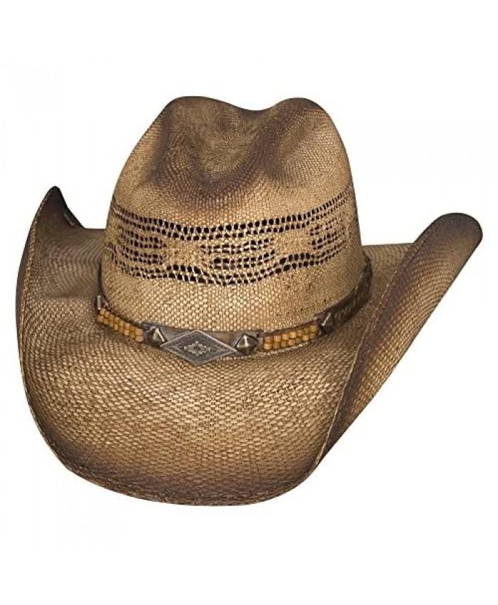 Bullhide By Monte Carlo mens Cowboy