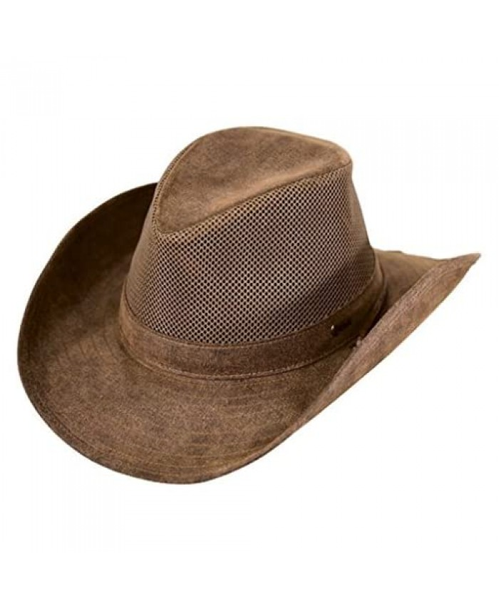 Outback Trading Knotting Hill Hat