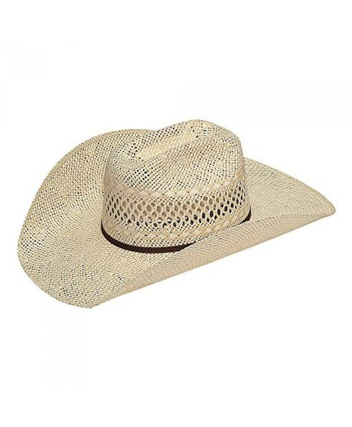 Twister Natural Twisted Weave Hat