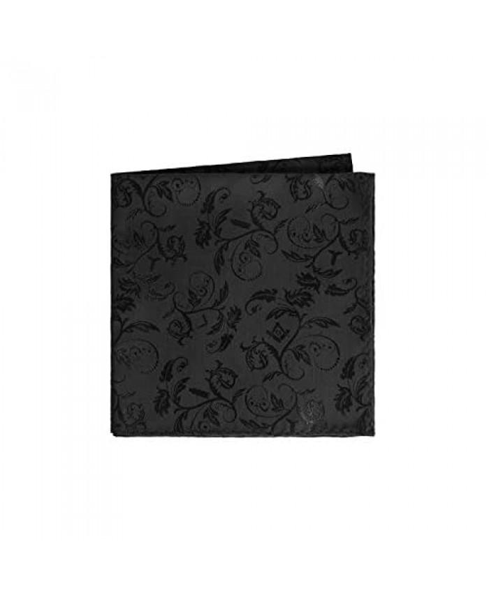 Noche Pocket Square Handkerchief by Masonic Revival