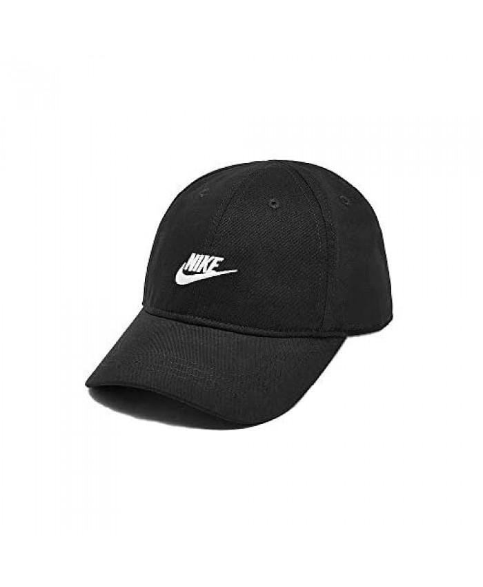 Nike Girls' Baseball Cap (Toddler One Size)