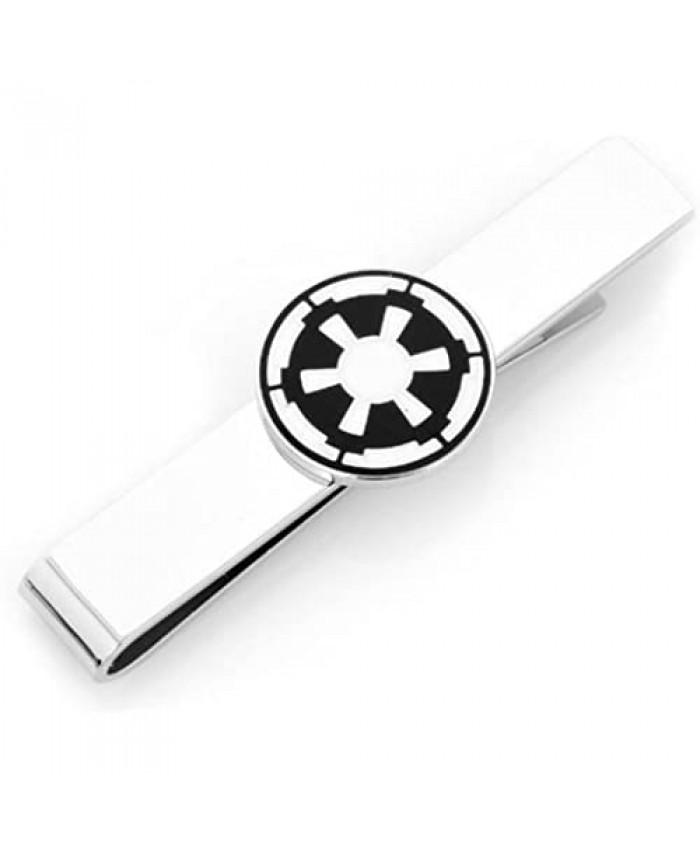 Cufflinks Inc Star Wars Imperial Empire Symbol Tie Bar (SW-IMP-TB)