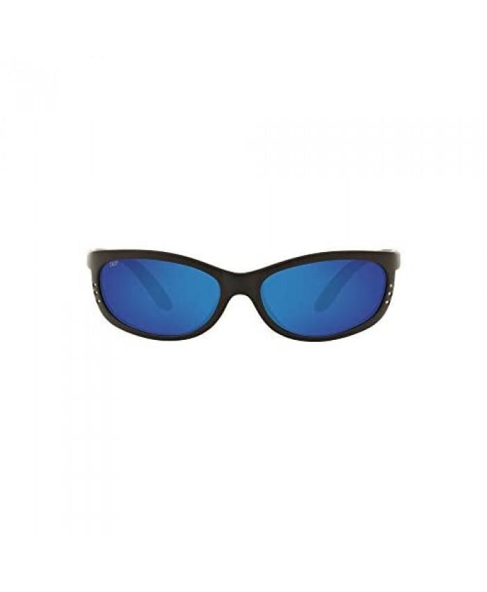 Costa Del Mar Men's Fathom Oval Sunglasses