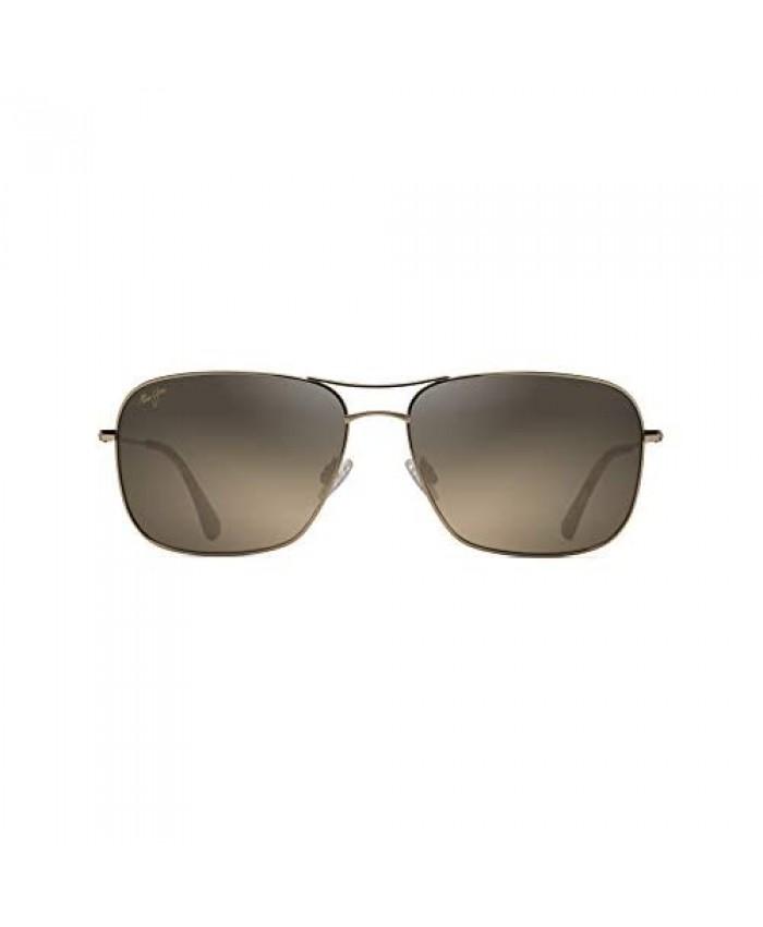 Maui Jim Breezeway Aviator Sunglasses