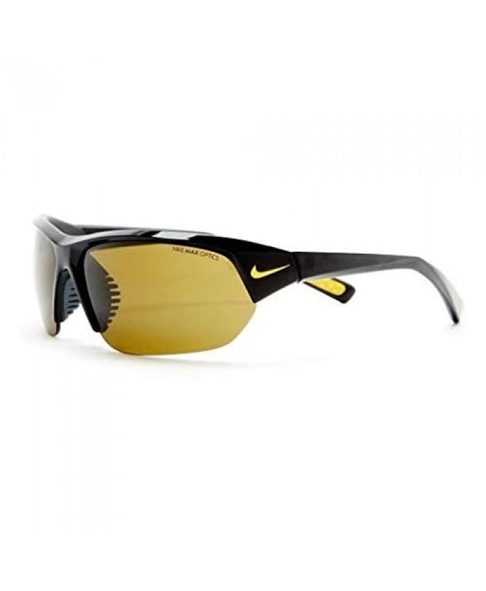Nike Skylon Ace Sunglasses Ev0525 077 Black Frame/Outdoor Lens Made in Italy