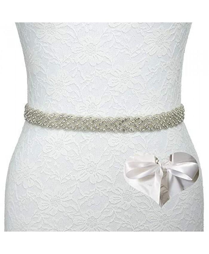 Bridal Belt Sash Belt Wedding Sash Belt
