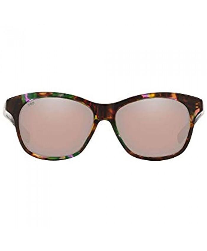 Costa Del Mar Sarasota 580G Sunglasses
