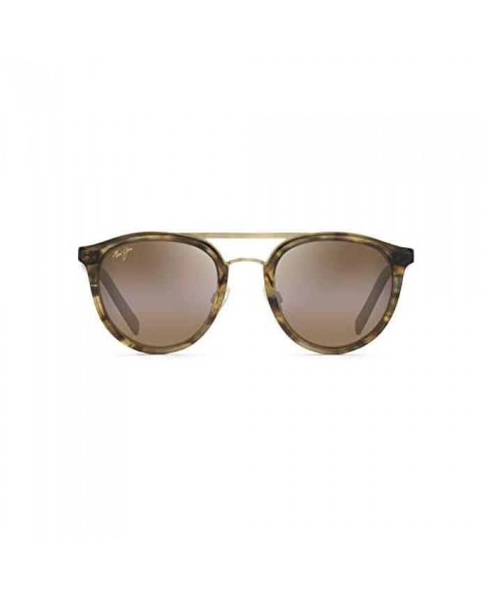 Maui Jim Sunny Days Cat-Eye Sunglasses