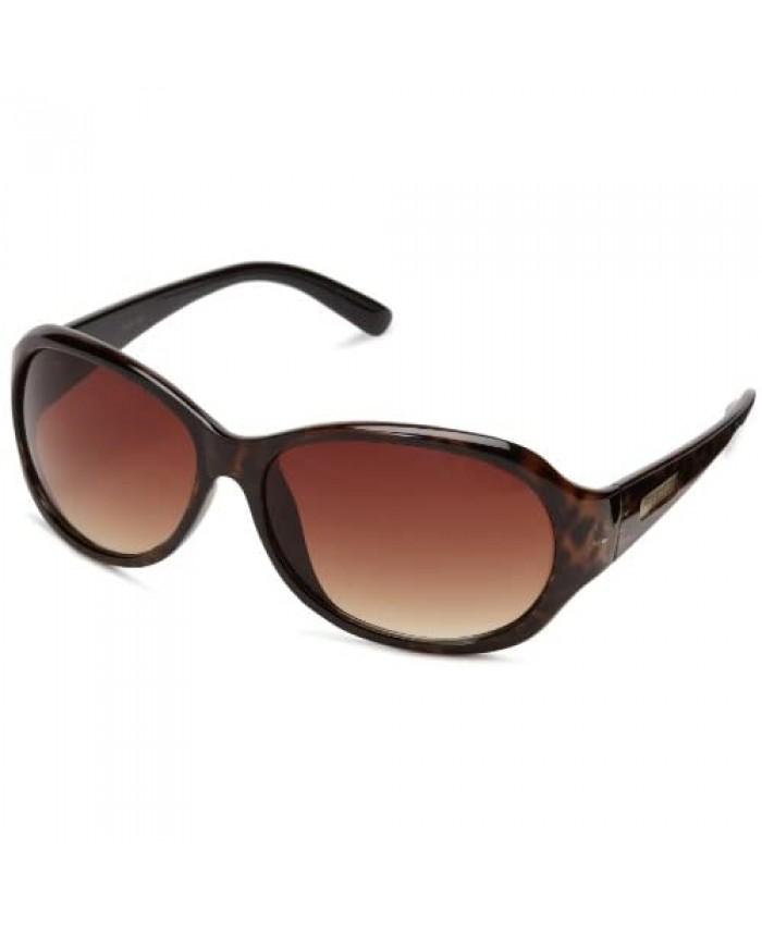 Nine West Women's S04688rnj201 Oval Sunglasses