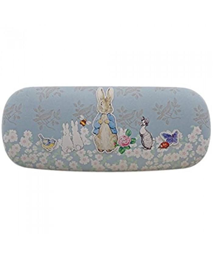 Beatrix Potter Peter Rabbit Glasses Case us:one Size Multi-Colour
