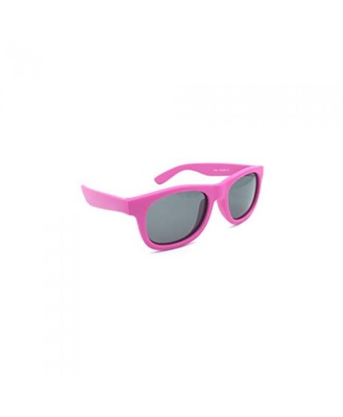 Kids/Baby Rubber Flexible stylish Polarized Sunglasses 100% UVA & UVB