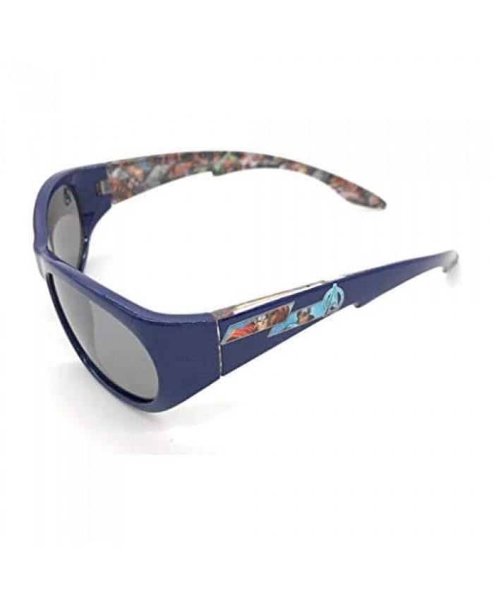 Marvel Avengers Assemble 100% UV Protection Sunglasses