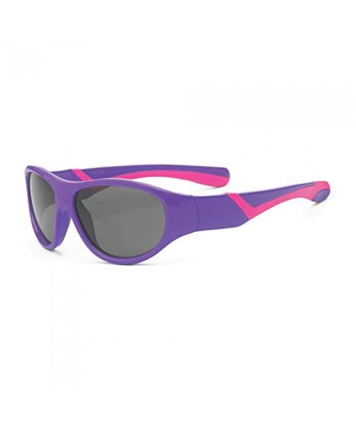 Real Kids Shades Discover Sunglasses for Toddler Kid Youth