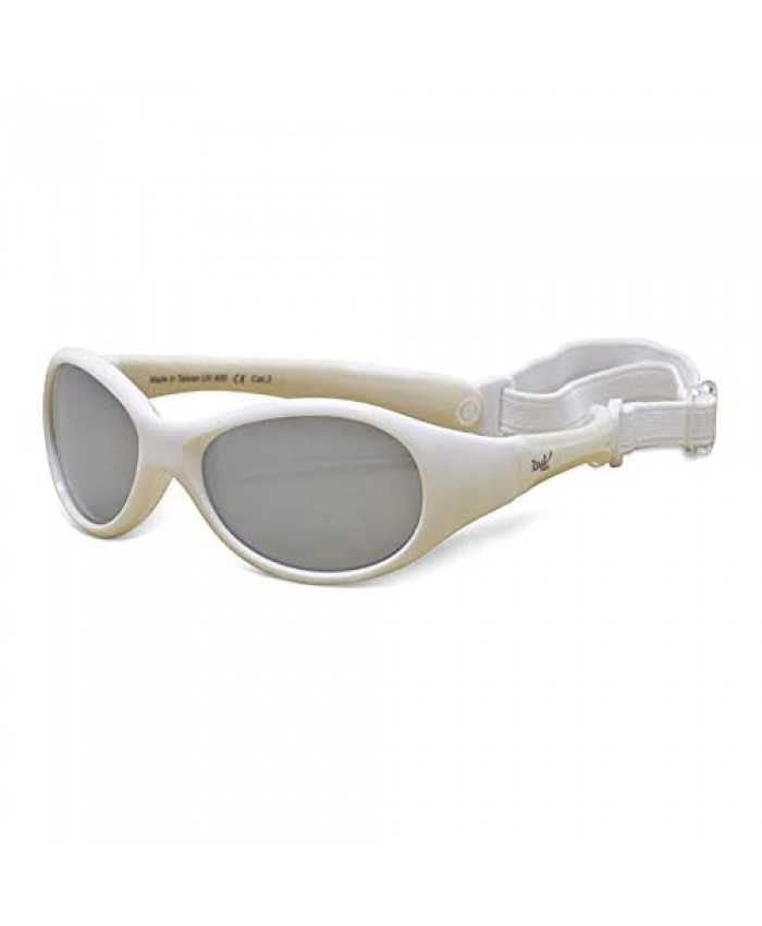Real Shades Polarized Explorer Sunglasses for Babies Toddlers Kids