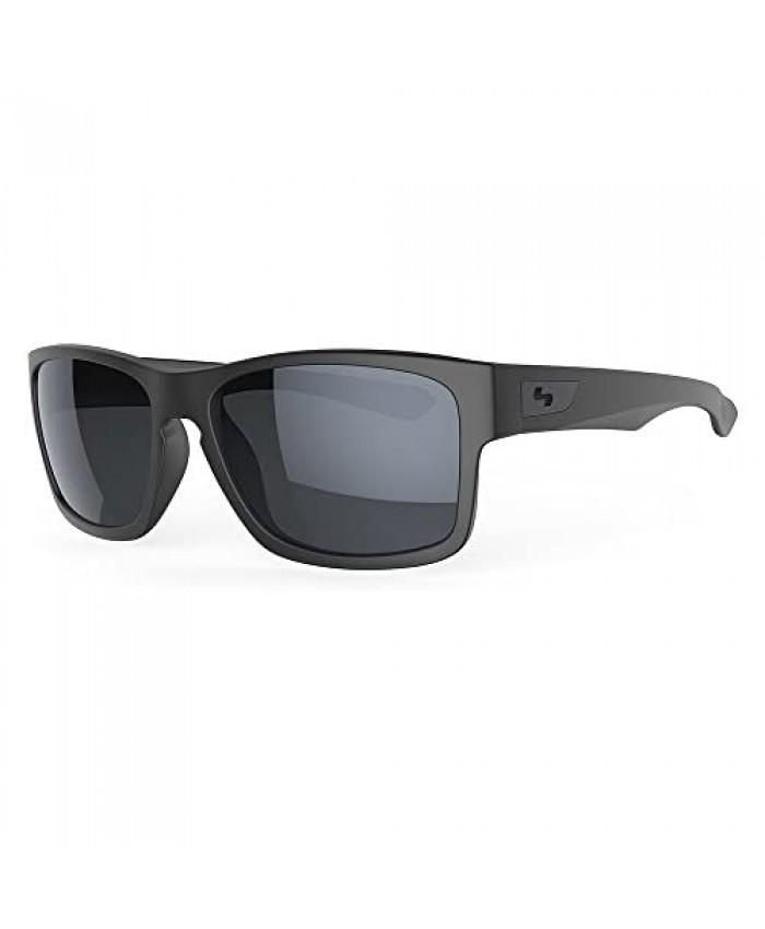 Sundog Eyewear 462110 Ellwood 52 Sunglasses
