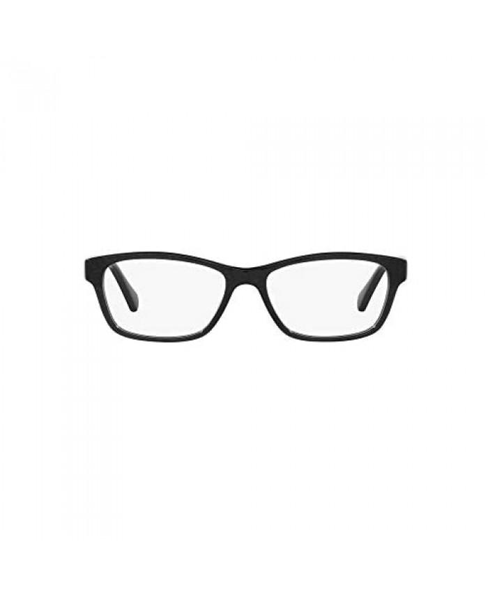 Ralph by Ralph Lauren Women's Ra7108 Pillow Prescription Eyewear Frames