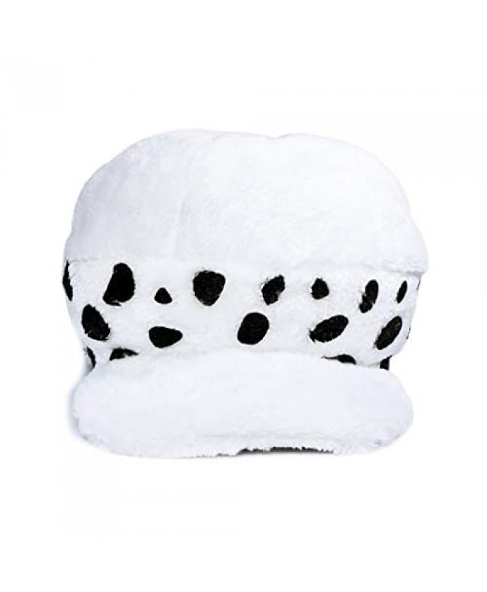 Beanie Hat for Trafalgar Law After The Time Jump Cosplay Costume