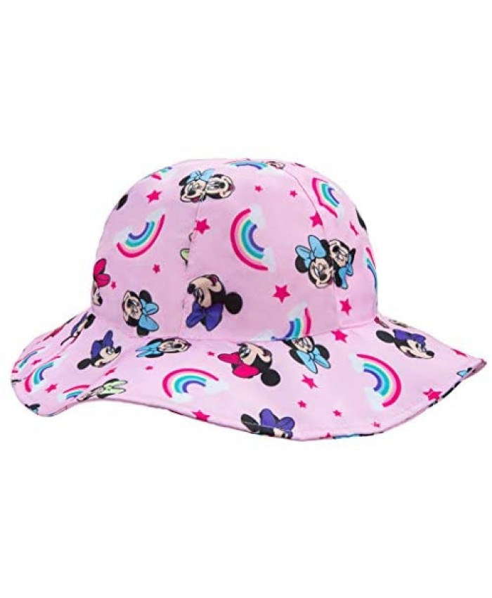 Disney Mickey and Minnie Mouse Toddler Bucket Hat