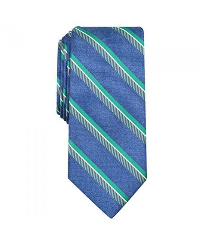 Perry Ellis mens Kelly Stripe Tie